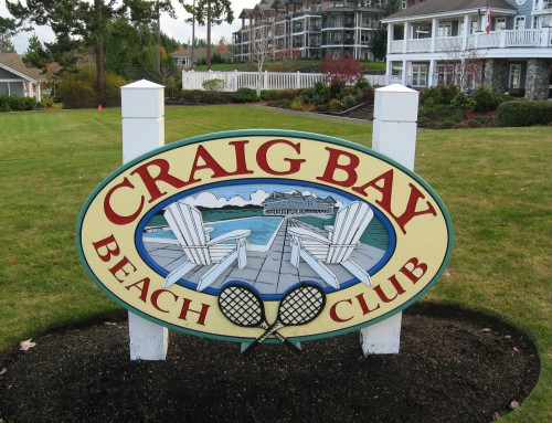 UPDATE: Beach Club Facilities including Cottages