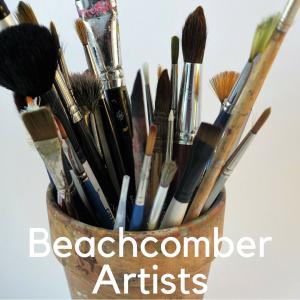 Beachcomber Artists @ Beachcomber