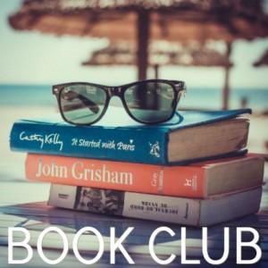 Book Club @ Sunroom (off Four Seasons Lounge)