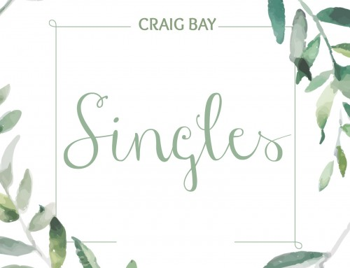 Craig Bay Singles Chicken Dinner