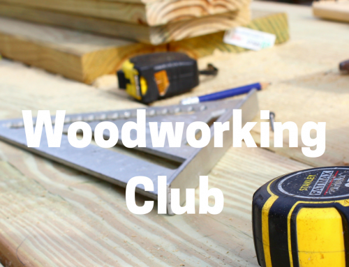 Woodwork Club AGM 2020