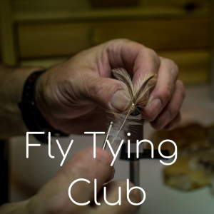 Fly Tying @ Beachcomber