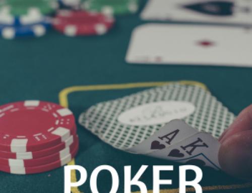 Poker Club Update!