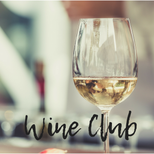 Wine Club - Special Event @ Four Seasons Lounge
