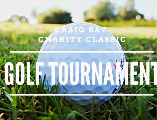 2020 Charity Golf Classic