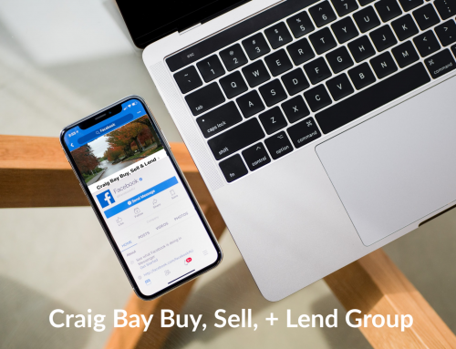 Buy, Sell, & LEND!