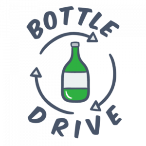 Bottle Drive @ Beach Club Lawn