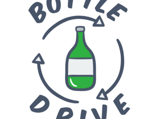 Bottle collections are coming back!