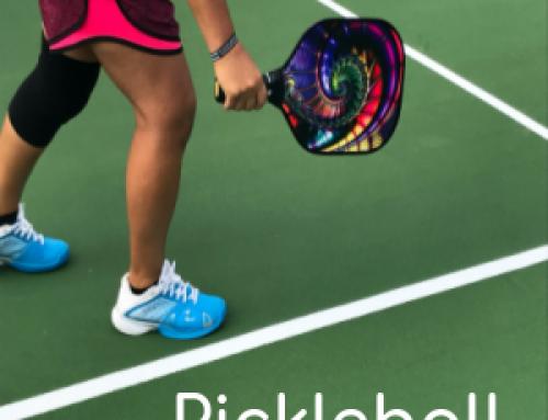 Introducing Pickleball