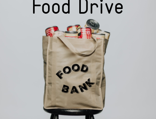 Craig Bay Fall Food Drive
