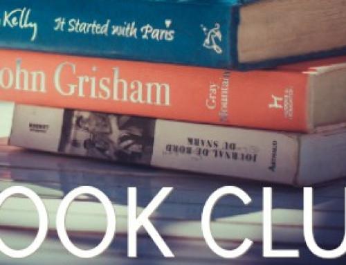 Online Book Club Questionnaire