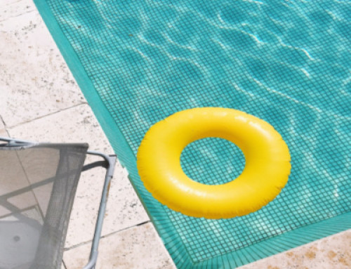 Pool Opening Update + New Rule